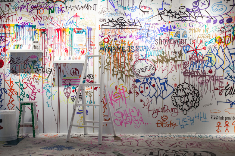 adidas-originals-seoul-flagship-store-features-crowd-sourced-art-in-the-supercolor-studio-3