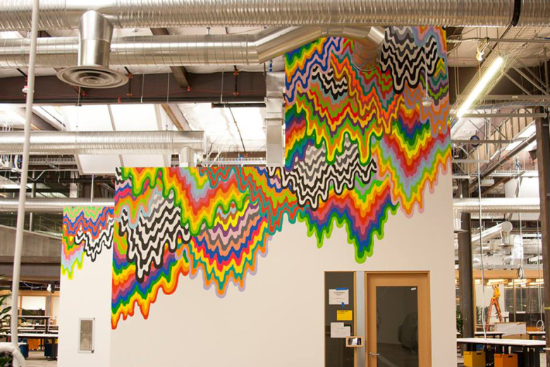 check-out-artist-jen-starks-psychedelic-murals-for-facebook-hq-5