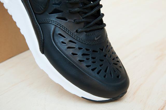 Nike Air Max Thea Marché Noir Joli Et Blanc