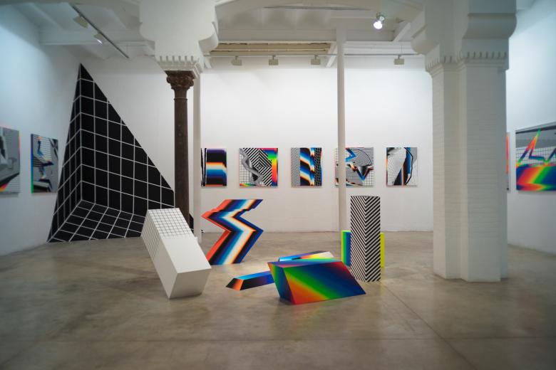 felipe-pantone-opticromias-exhibition-delimbo-gallery-16