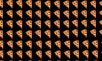 pizza emoji tweet to order