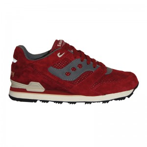 saucony-couragous-red-side